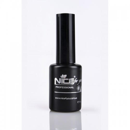 PRIMER Nice 2 in 1 Праймер для ногтей Бескислотный 2 в 1, 12мл